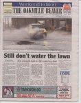 Oakville Beaver21 Jul 2002