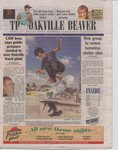 Oakville Beaver9 Aug 2002
