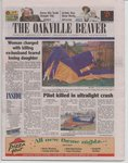 Oakville Beaver23 Aug 2002