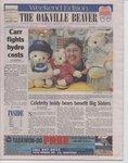 Oakville Beaver, 20 Oct 2002