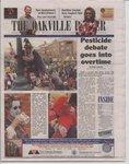 Oakville Beaver, 1 Nov 2002
