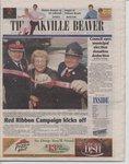 Oakville Beaver, 8 Nov 2002
