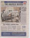 Oakville Beaver, 10 Nov 2002