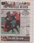 Oakville Beaver, 15 Nov 2002