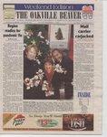 Oakville Beaver, 17 Nov 2002