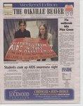Oakville Beaver, 24 Nov 2002