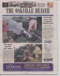 Oakville Beaver, 29 Nov 2002