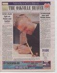 Oakville Beaver, 1 Dec 2002