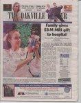 Oakville Beaver, 6 Dec 2002