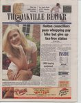 Oakville Beaver11 Jul 2003