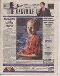 Oakville Beaver1 Aug 2003