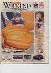 Oakville Beaver9 Oct 2004