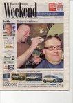 Oakville Beaver, 26 Mar 2005