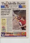Oakville Beaver24 Jun 2005