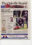 Oakville Beaver1 Jul 2005