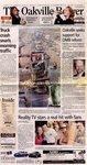 Oakville Beaver10 Aug 2005