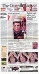 Oakville Beaver9 Nov 2005