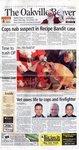 Oakville Beaver16 Nov 2005