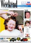 Oakville Beaver, 24 Jun 2006
