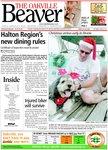 Oakville Beaver28 Jul 2006