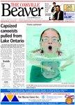 Oakville Beaver, 1 Sep 2006