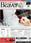 Oakville Beaver, 13 Dec 2006