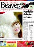 Oakville Beaver, 20 Dec 2006