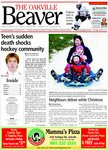 Oakville Beaver, 29 Dec 2006