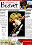 Oakville Beaver7 Mar 2007