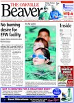 No burning desire for EFW facility; Region shelves incinerator plans