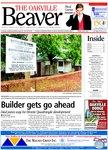 Builder gets go ahead : deal paves way for Bronte Quadrangle development