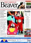 Oakville Beaver2 Nov 2007