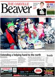 Extending a helping hand to the north: help is on the way