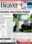 Jewelry store heist foiled