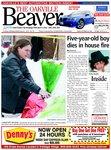 Oakville Beaver, 26 Dec 2008