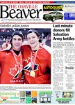 Tavares shines in Canadian win: sniper named world junior MVP; defenceman Goloubef also key