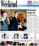 Oakville Beaver7 Mar 2009