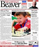 Oakville Beaver7 May 2009