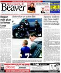 Oakville Beaver13 May 2009