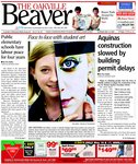 Oakville Beaver14 May 2009