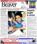 Oakville Beaver20 May 2009