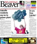 Oakville Beaver30 Jul 2009