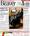 Home please : Paralyzed man can't find accessible apartment