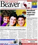 Oakville Beaver18 Nov 2009