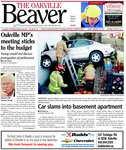 Oakville Beaver22 Jan 2010