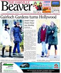 Gairloch Gardens turns Hollywood