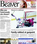Oakville Beaver24 Mar 2010