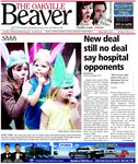 New deal still no deal say hospital opponents