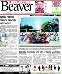 Oakville Beaver14 Jul 2010