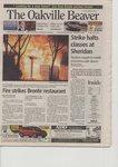 Oakville Beaver, 8 Mar 2006